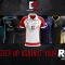 How To Customise Your Jersey